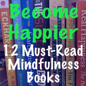 Top 12 Mindfulness Books