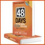 48 Days Bonus