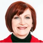 Ann Van Eron Headshot