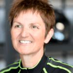 Arlene Battishill Headshot