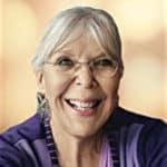 Dr. Ellie Katz Headshot