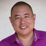 Eiji Morishita Headshot