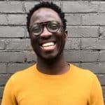 Black Lives Matter Emmanuel Songsore