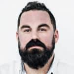 Grant Sabatier Headshot