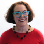 Jane Tabachnick, Headshot