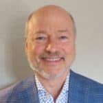 John Hagelin Dr Headshot