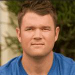Josh Trent Headshot