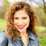 Julie Reisler HeadShot