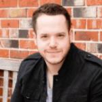 Justin Schenck Headshot