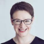 Katherine May, Headshot