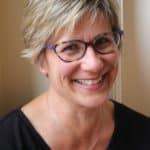 Kirsten Beske, Headshot