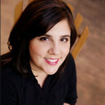 Leah Weiss Headshot