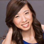 Lilly Joie Cheng Headshot
