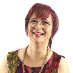 Lorraine Crowston Headshot