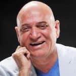 Dr. Madan Kataria Headshot
