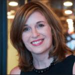 Melinda Wittstock, Headshot