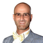 Moustafa Hamwi Headshot