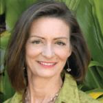 Paula Brown Headshot