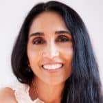 Rajshree Patel Headshot
