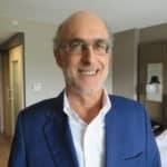 Robert Schneider Headshot