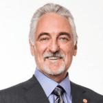 Dr. Ivan Misner Headshot