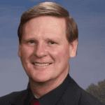 Dr. Jordan Pederson Headshot