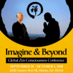 Zen Consciousness Conference