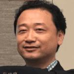 David Cheng Headshot