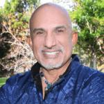 Daniel Gutierrez Headshot