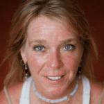 Dr. Alison J. Kay Headshot