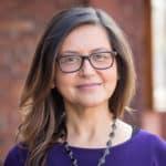 Dr. Shalini Bahl Headshot