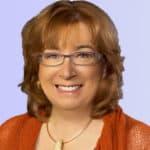 Sharon Carne Headshot