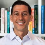 Stephen Cabral Dr. Headshot