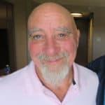 Dr. Stuart Hameroff Headshot