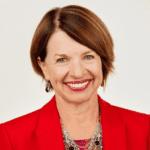 Susan Blais Headshot