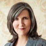 Susan Kenney Headshot