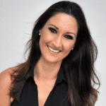 Teresa Przetocki Headshot