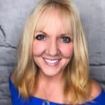 Terri Lonowski Headshot