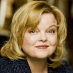 Valorie Hubbard Headshot