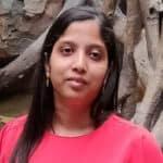 Vidya Ravi Headshot
